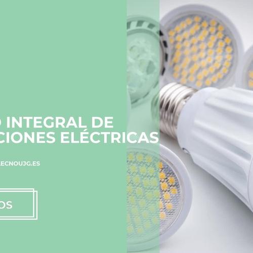 Boletín eléctrico en Valencia | Elecnou-JG