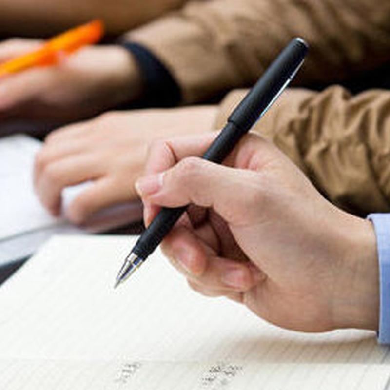 Estudio de las necesidades: Productos y Servicios de Surpol