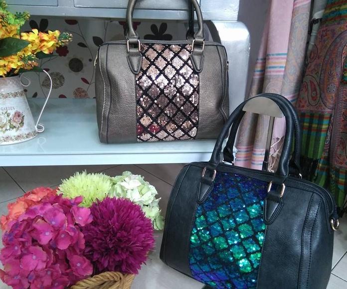 Complementos: Ropa y complementos de La Cajita De Costura