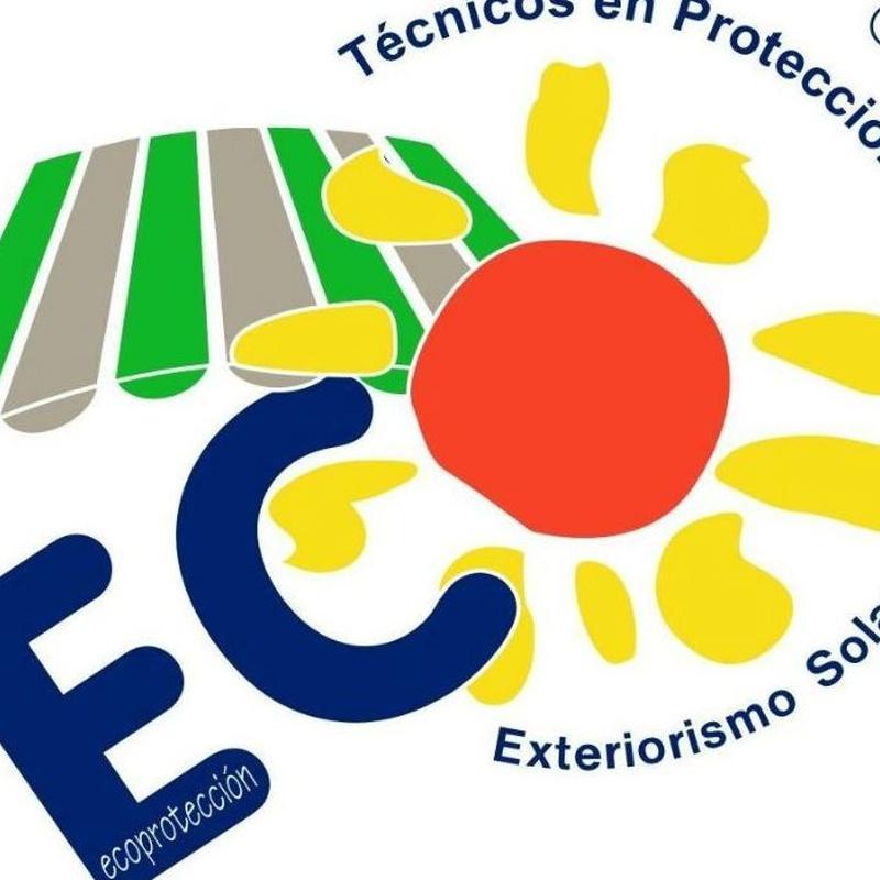 Eco Toldos y Persianas: Catálogo de ECO Toldos y Persianas
