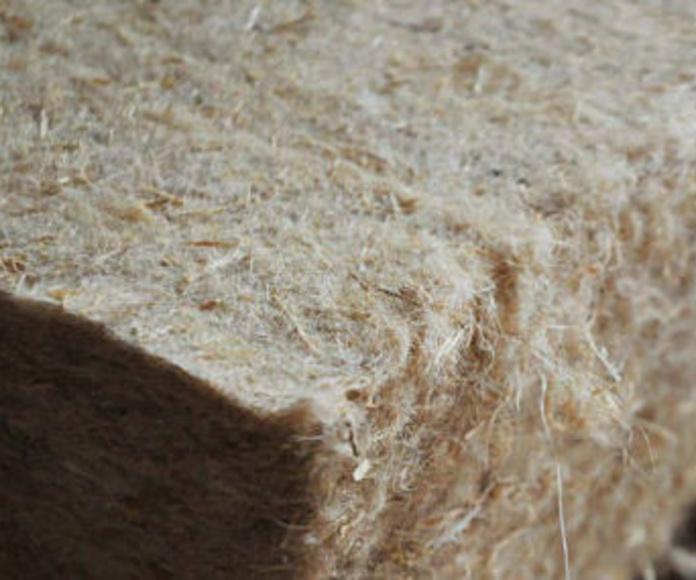 Lana de roca proyectada: Productos y servicios de Ignífugos Técnicos Engofer