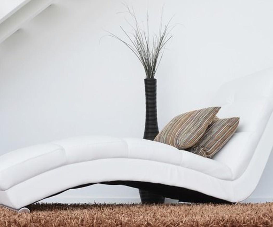 Cómo crear un entorno relajante con tu mobiliario