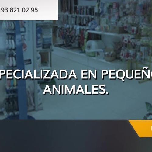 Clinicas veterinarias 24h Berga