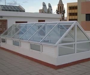 Galería de Carpintería de aluminio, metálica y PVC en Las Palmas de Gran Canaria   Aluminios Benilan