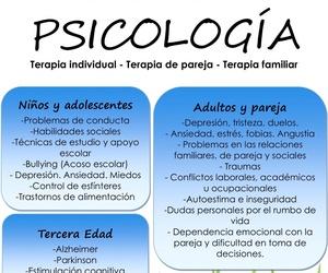Nueva especialidad Psicología