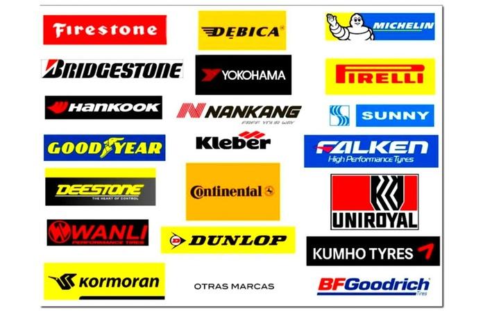 Neumáticos: ¿Qué ofrecemos? de Talleres Gutiérez