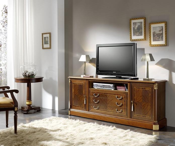 Mueble tv mod 82 Orfeo