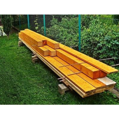 Almacenes de madera: Serrería Barren-Zelai, S.L.