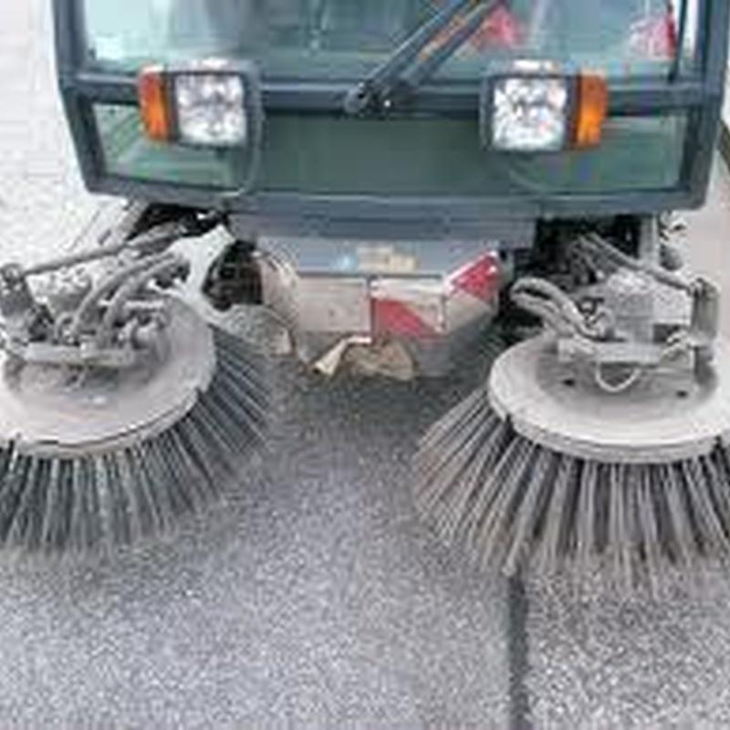 Mantenimiento: Servicios de Limpiezas Suamso