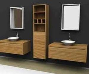 Muebles de baño en Carpiart, Castellón