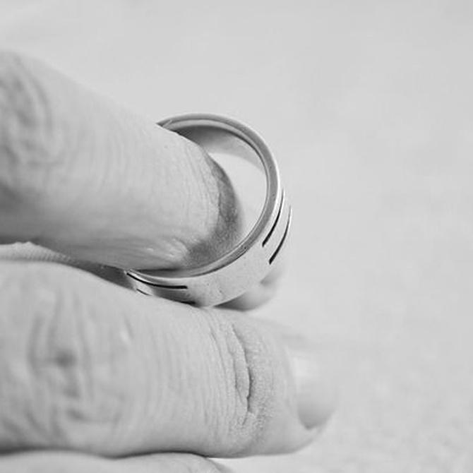 Principales diferencias entre un divorcio contencioso y uno de mutuo acuerdo
