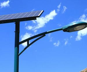 Energía solar de concentración