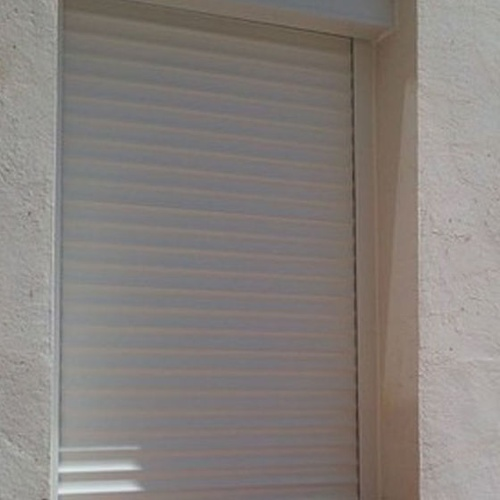 Persianas enrollables para ventanas