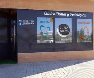 Clínica dental en Rivas Vaciamadrid