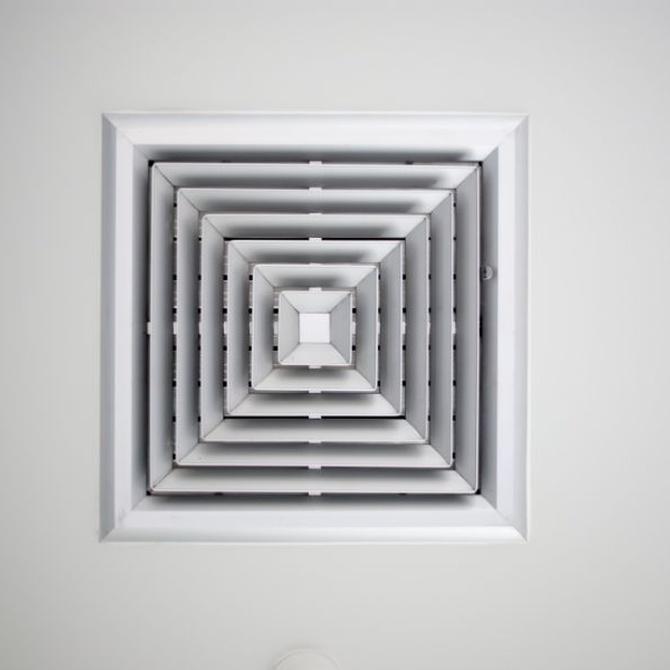 La eficiencia energética del aire acondicionado por conductos