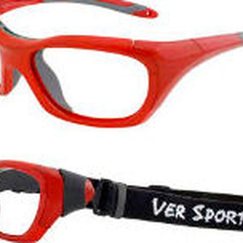 Gafas para deportistas : CATÁLOGO de CENTRO ÓPTICO VILLASAN