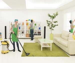 Empresa de limpieza de hogar en Granada