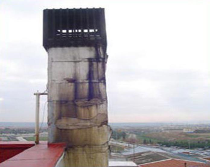 Eliminación de Filtraciones en vertical: Servicios  trabajos verticales de Alman