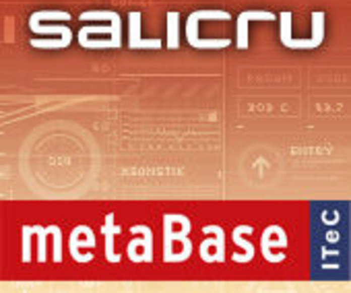 El catálogo de Salicru cumple los estándares de las bases de datos FIEBDC-3
