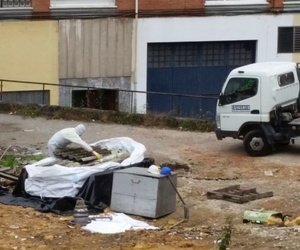 Empresa de retirada de amianto en Asturias
