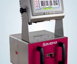 Nuevas impresoras Savema TTO XL