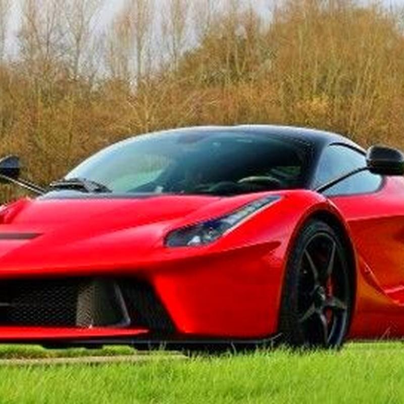 Repuestos Ferrari