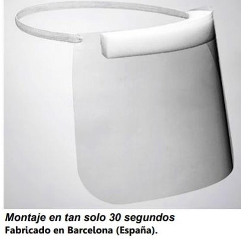 PLÁSTICO PROTECTOR TRANSPARENTE: Catálogo de Contracolados Garce, S.L.
