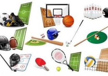 Reconocimientos deportivos