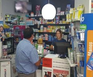 Todos los productos y servicios de Farmacias: Farmacia Salado Luque