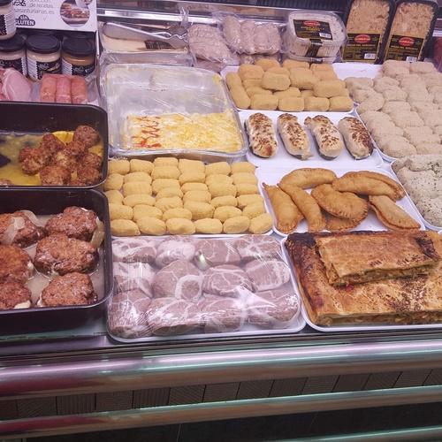 Tu carnicería de confianza en el Paseo Teruel de Zaragoza