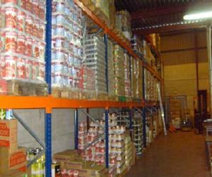 Productos alimenticios (distribución) en Bollullos de la Mitación | Distribuciones Andaluzas de Alimentos, S.L.L.