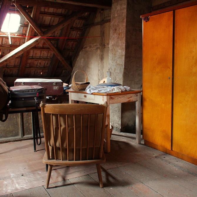 ¿Cuáles son los materiales más recomendados para la elaboración de muebles?