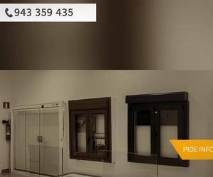 Empresas de cristalería en San Sebastián | Vidrios Duke