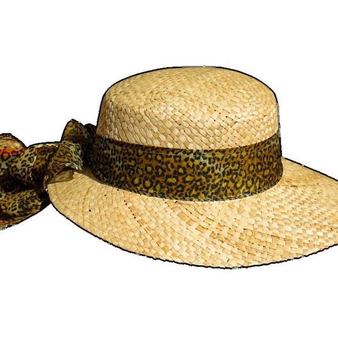 Los sombreros de moda de esta temporada