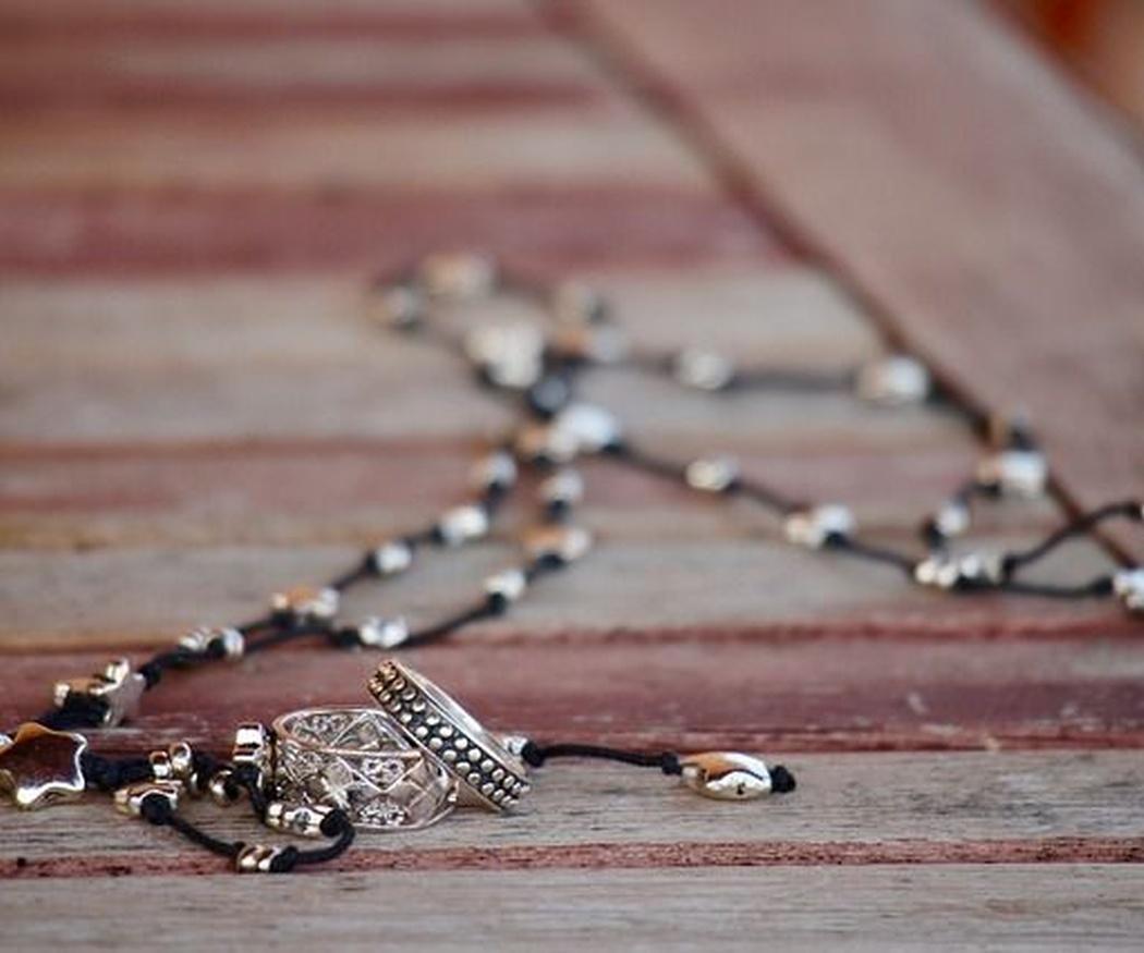 Bisutería y complementos para ocasiones especiales