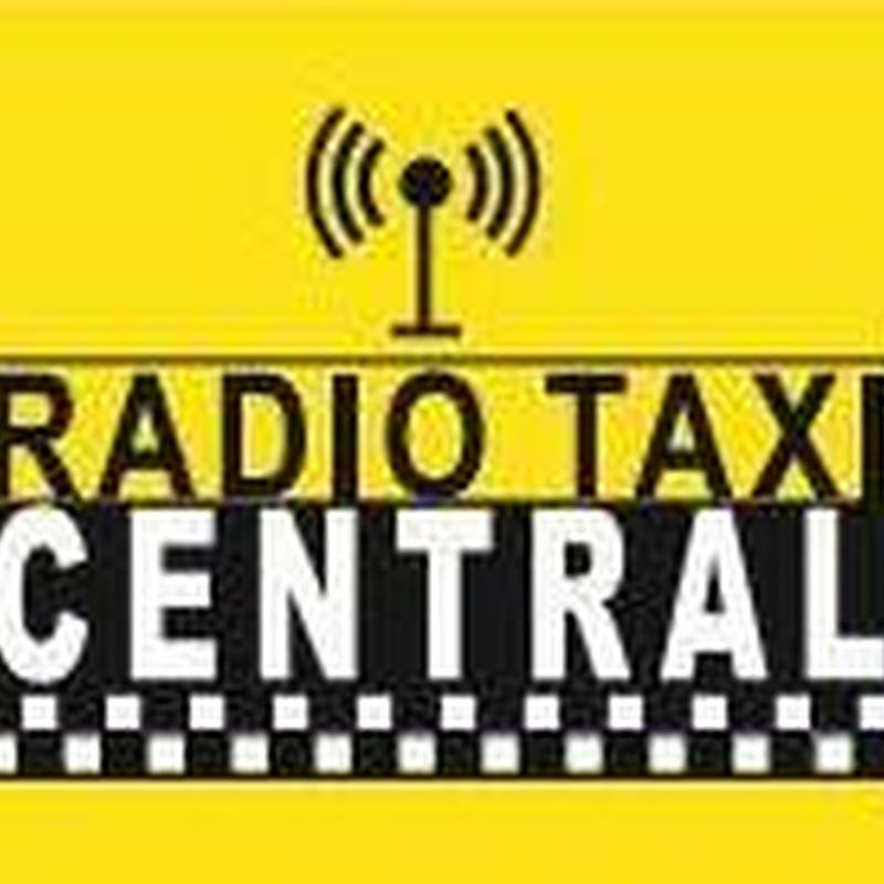 Nuestros servicios: Servicios de Taxi San Andrés de la Barca