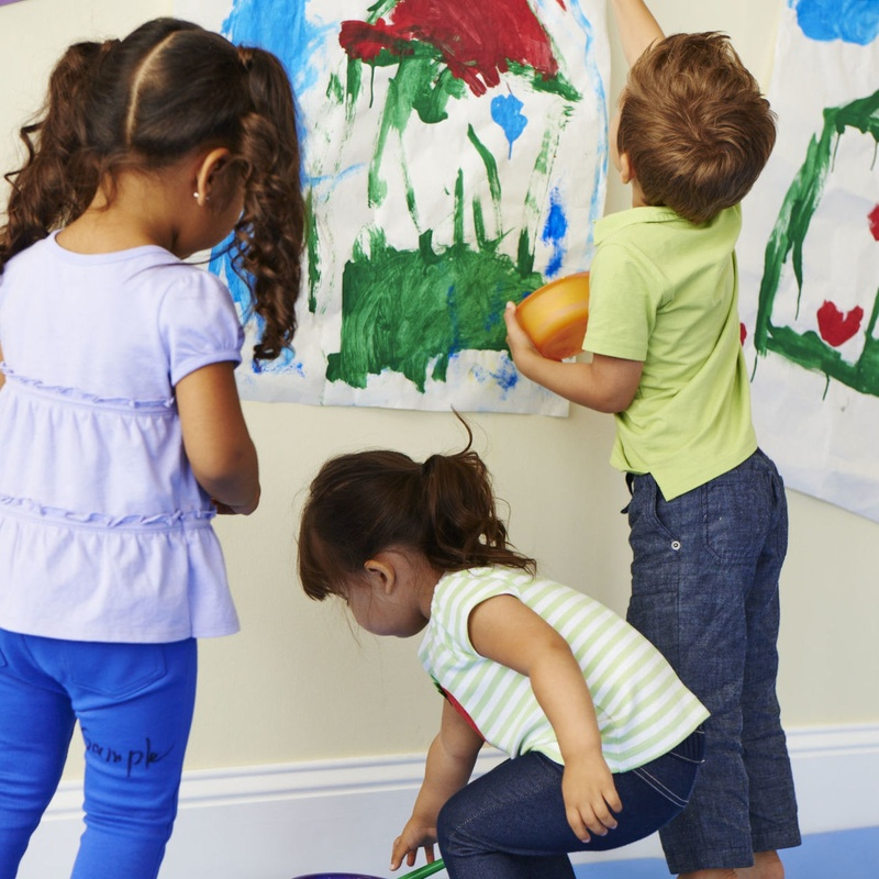 BIG KIDS: Actividades de Gymboree Play & Music Sant Feliu