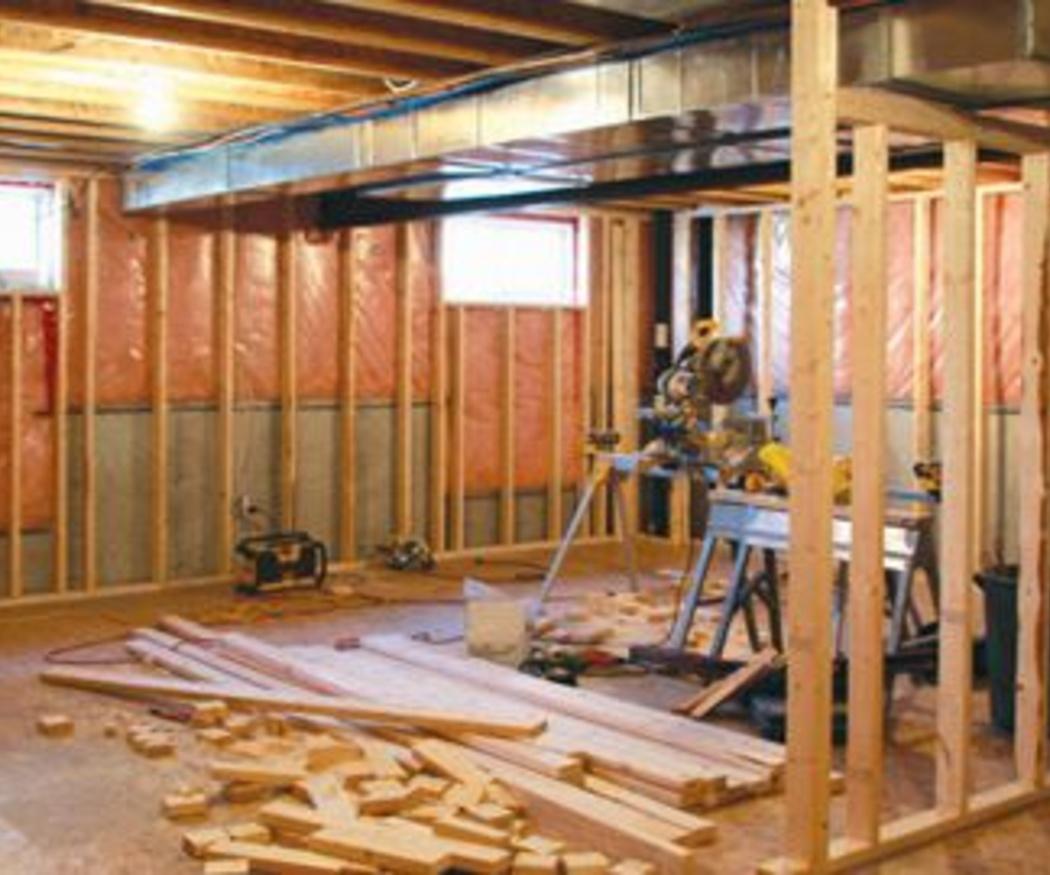 Algunas ventajas de las construcciones de madera frente al fuego