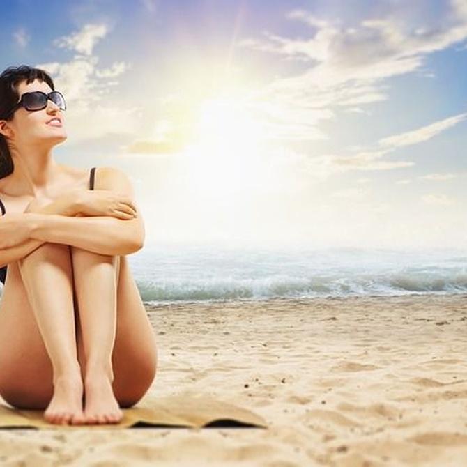Beneficios dermatológicos de la depilación láser