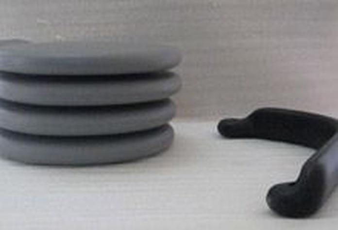 Poliuretano integral: Productos de Poliumold