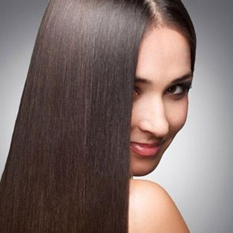Estilismo: Belleza para el cabello de Salón Roldán