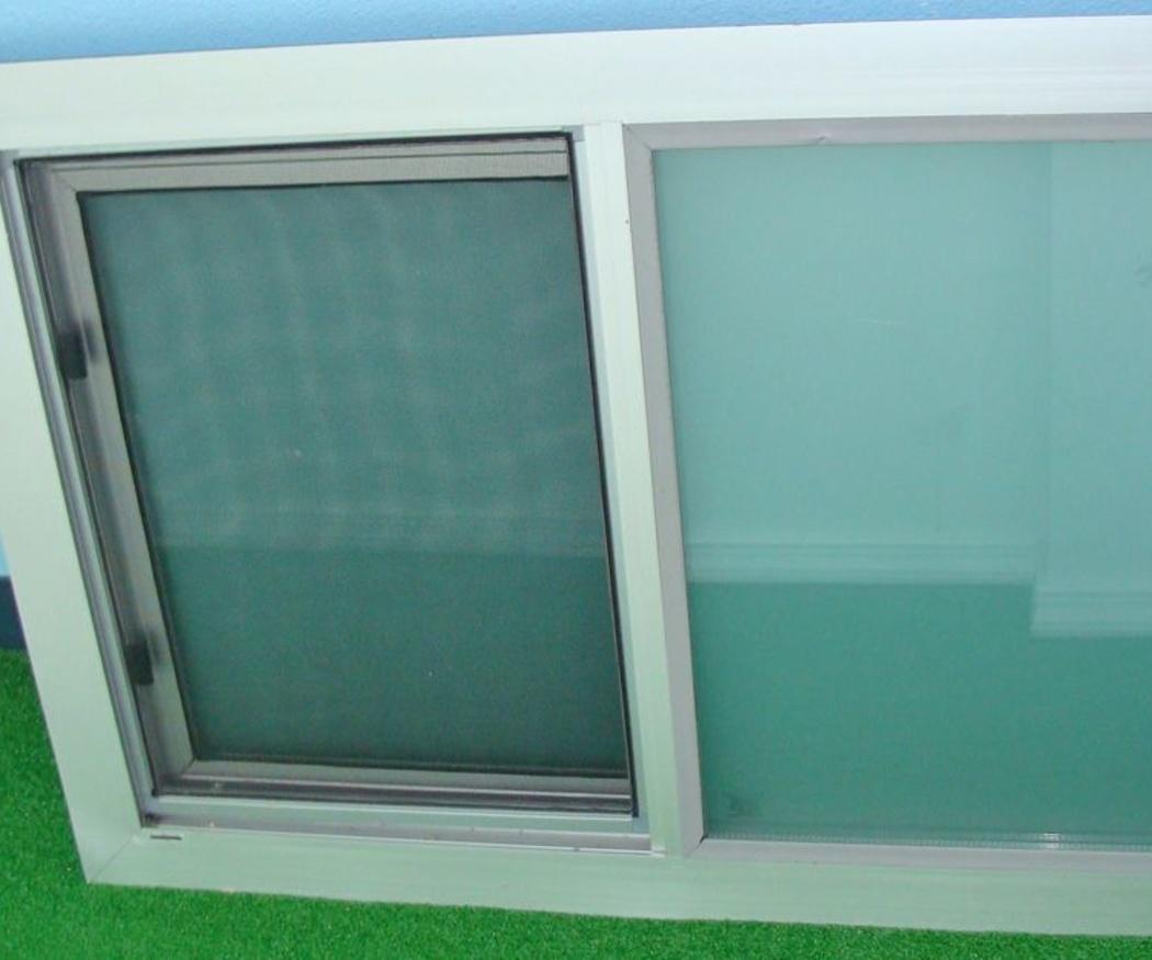 La popularidad de las ventanas de aluminio