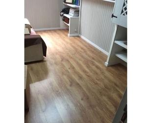 ESpecialistas en suelos e madera