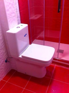 Reforme su baño