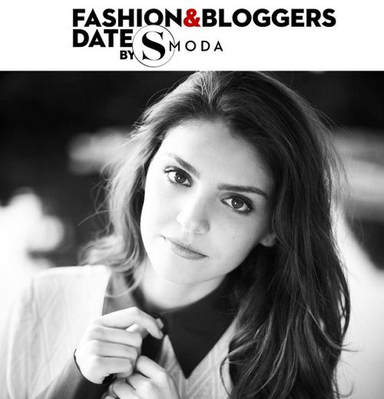 Fashion & Bloggers Date by SModa }}