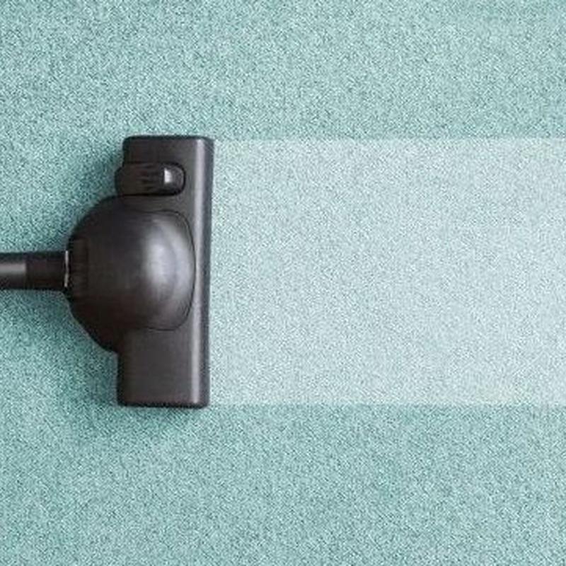 Limpieza Alfombras y Moquetas a domicilio: Servicios de Solventa