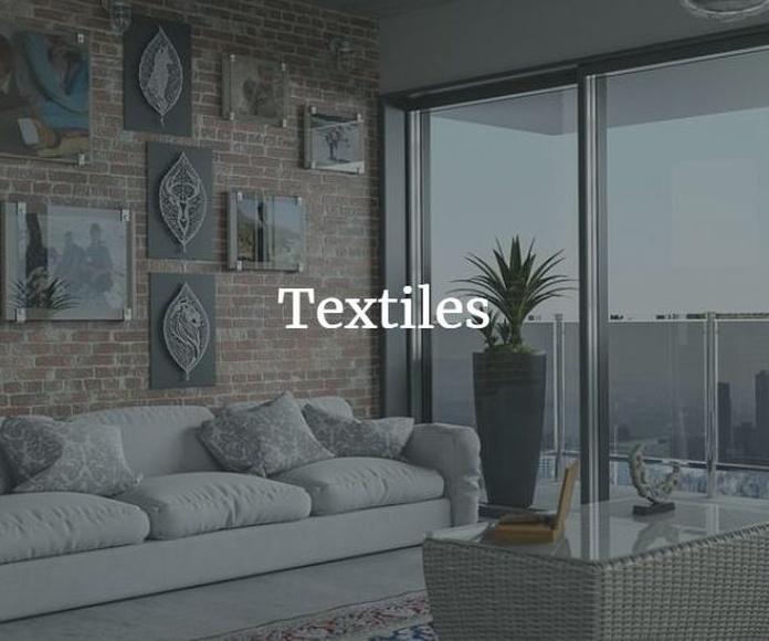 Limpieza Textiles: Trabajos que realizamos de Limpiezas Supralimp