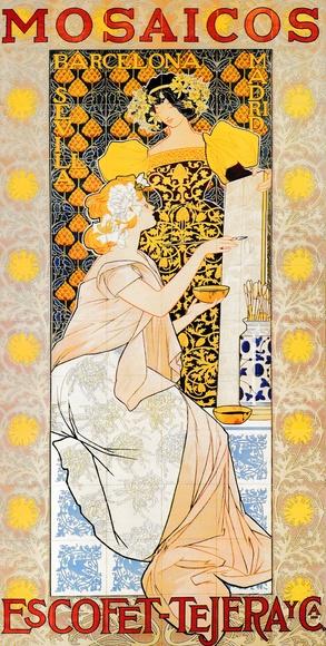 Catalogo Mosaico Hidráulico