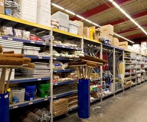 Almacén donde comprar material eléctrico en Huelva