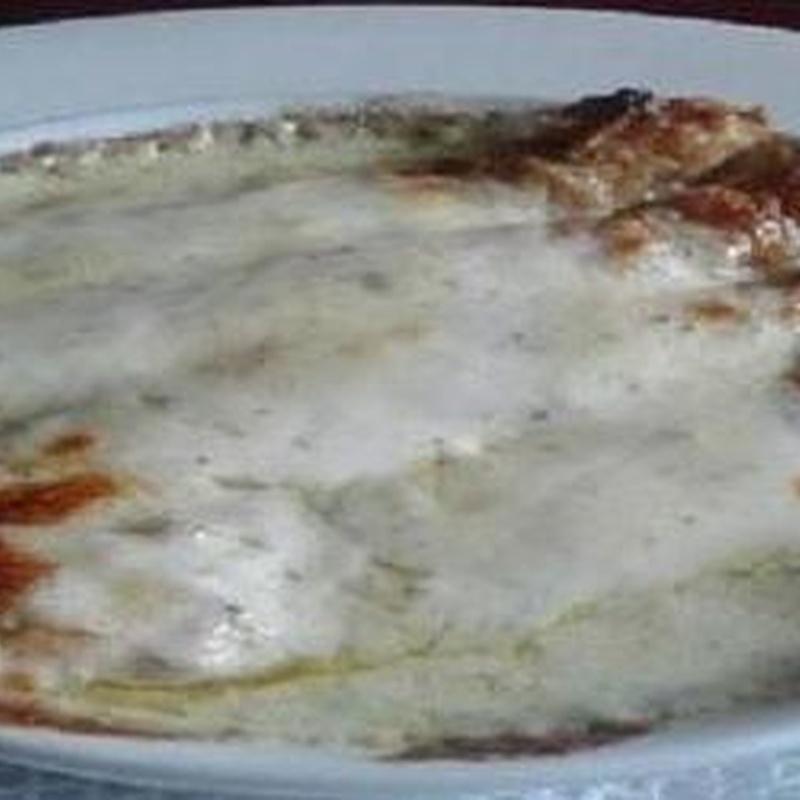 Cocina casera: Productos y Servicios de Restaurante Iriarte